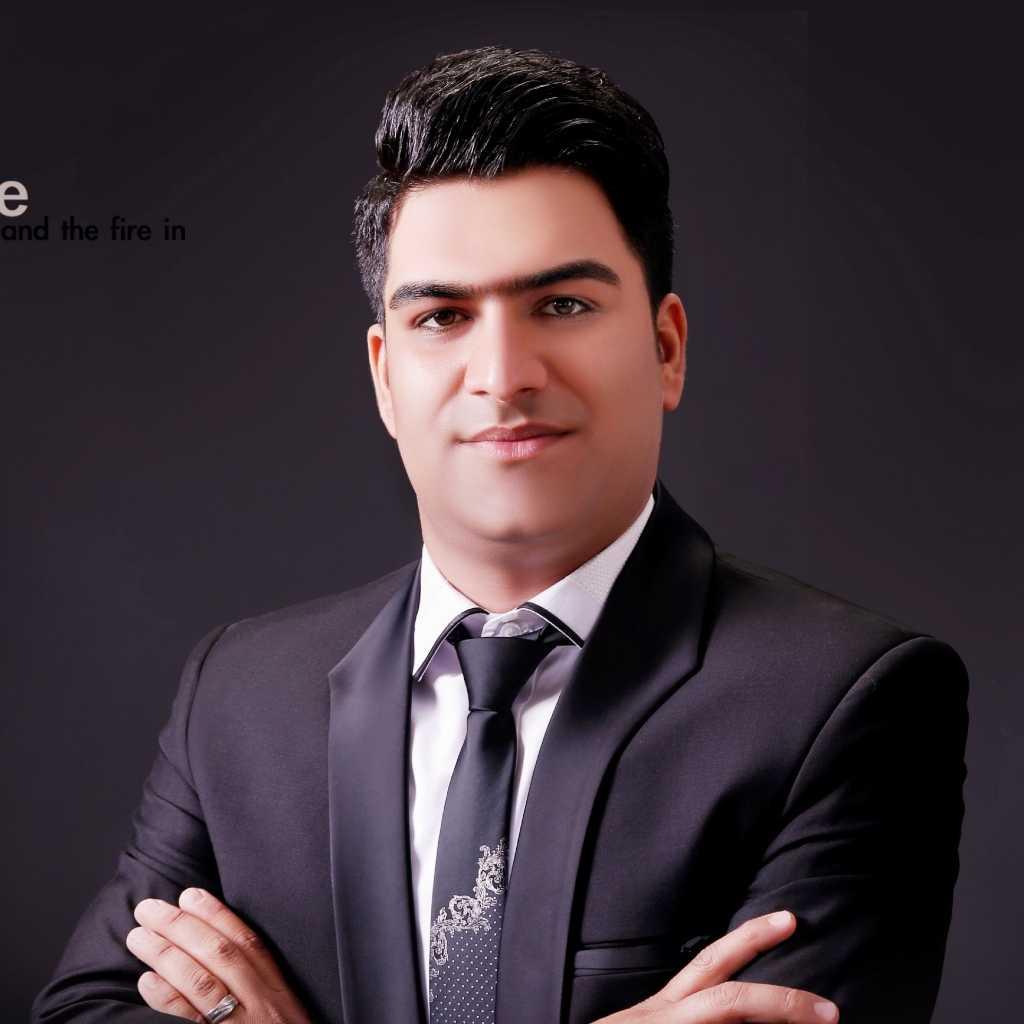 Saeed H. Ghasemi