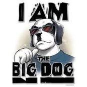 BigDog Hernandez
