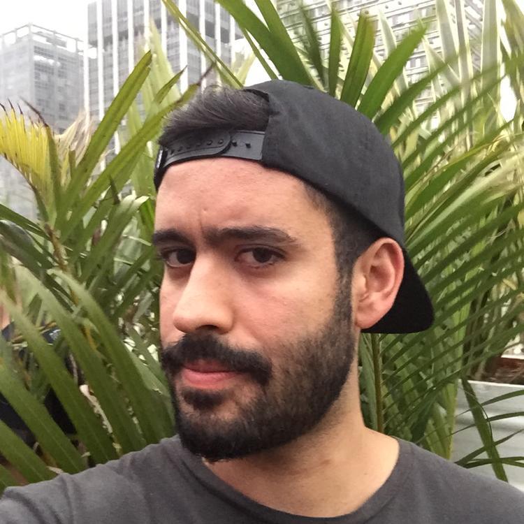 Samir Duarte Santos