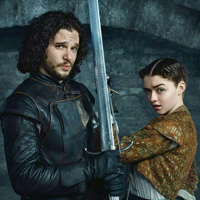 Jon snow kn