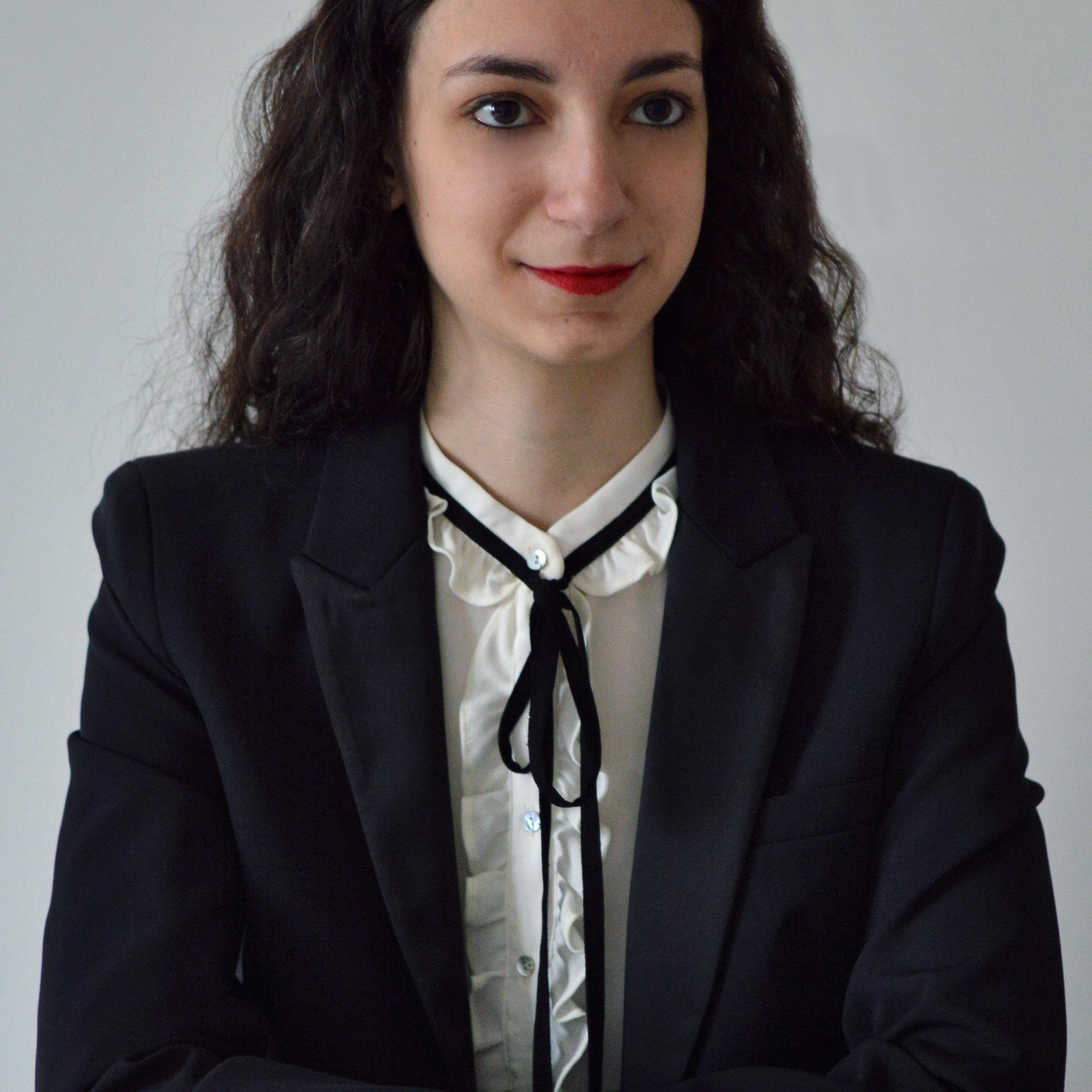 Valeria Mancini
