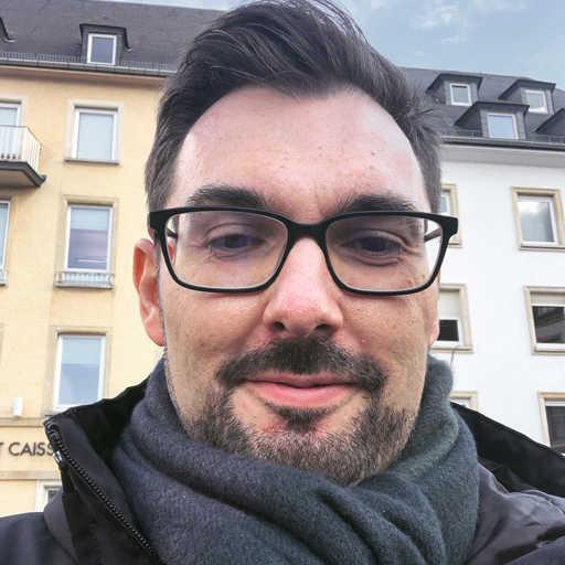 Christophe Knebeler