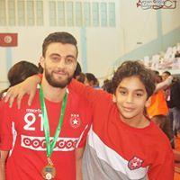 Mhamed Achour