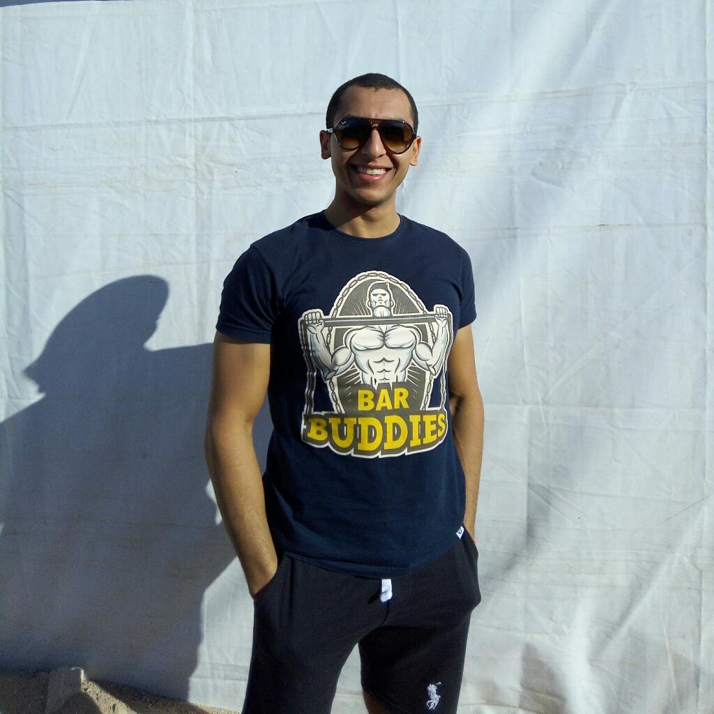 Mohamed Badry