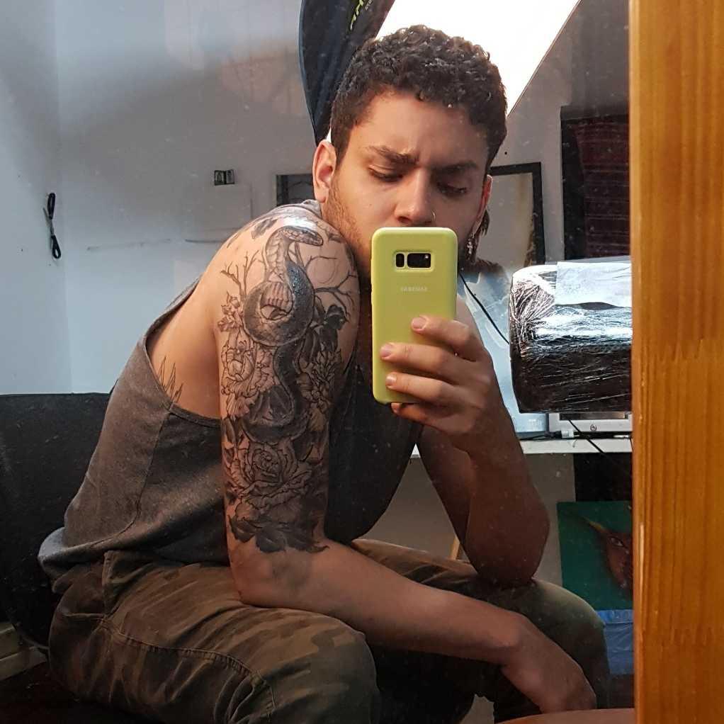 Caio Alves Nascimento