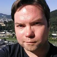 Kristofer Schmid