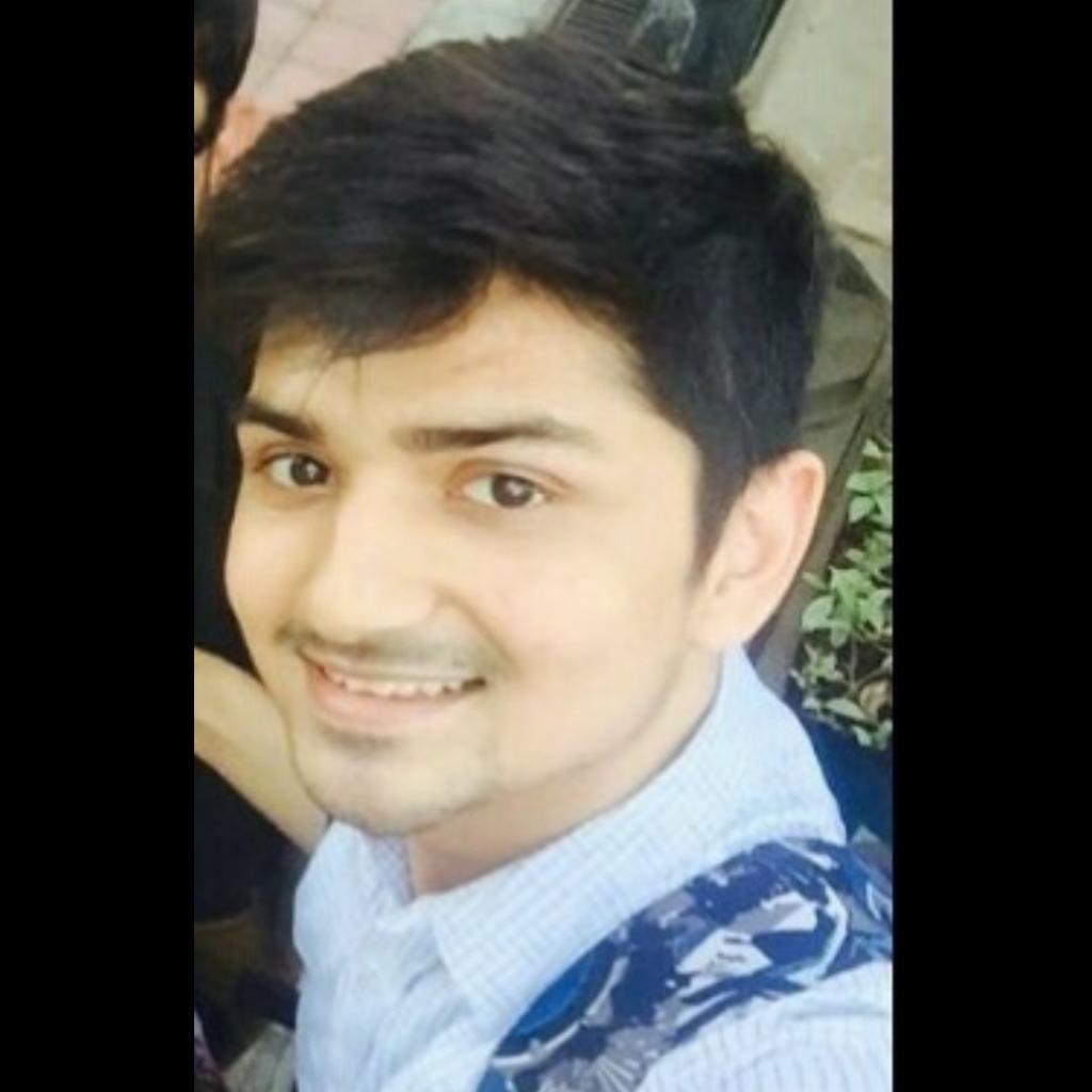 Samarth Khandelwal