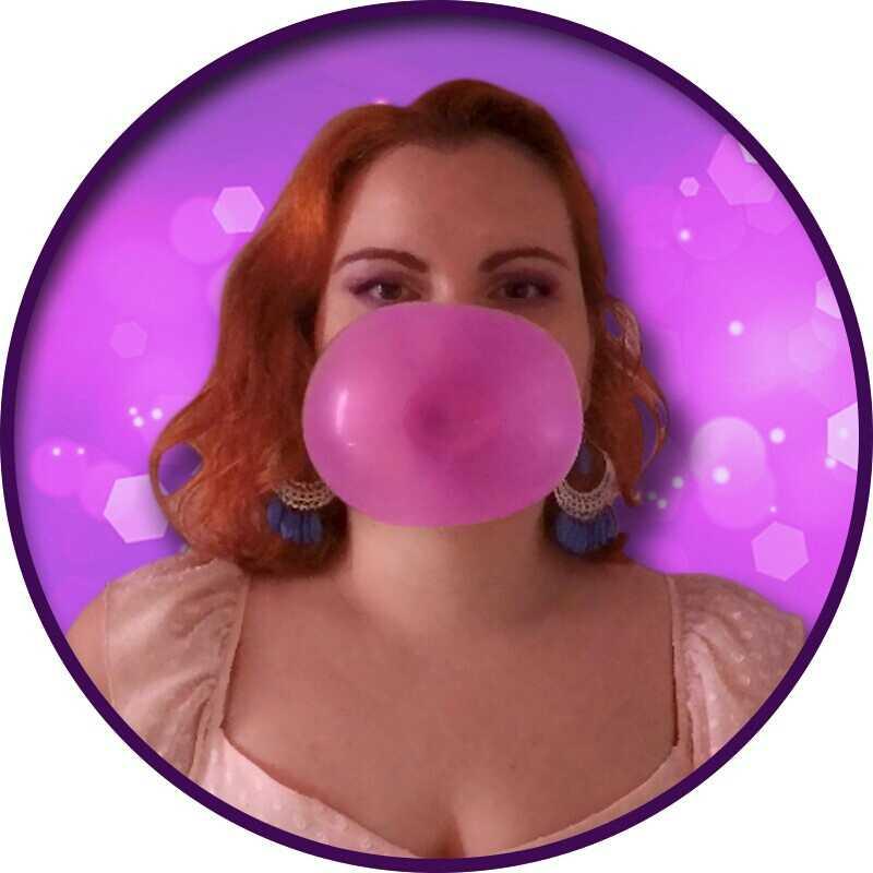 BubbleGyal