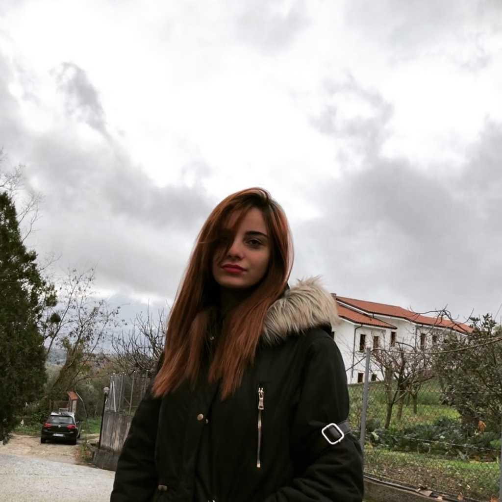 Benedetta Greco