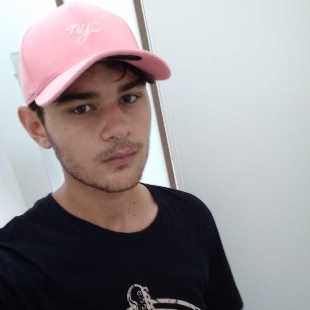 Lucas de Almeida Souza