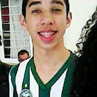 Matheus Mendes Oliveira