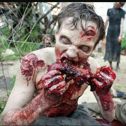 ZombieI