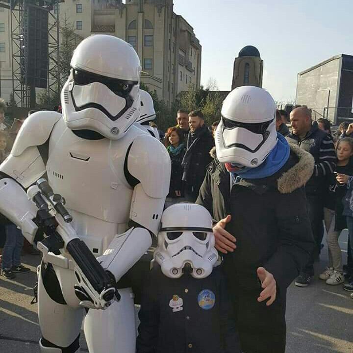 stormtrooper du 1er ordre