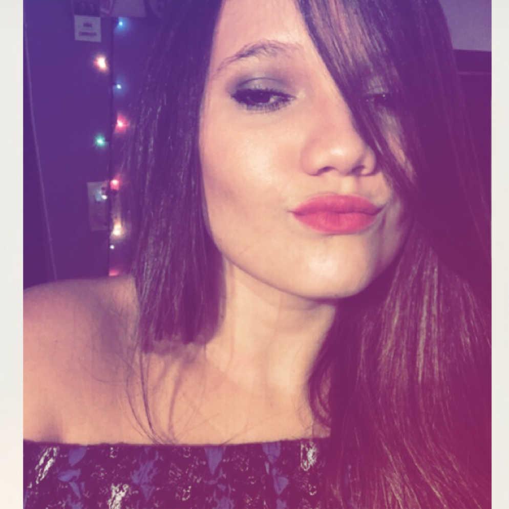 Lyvia Machado