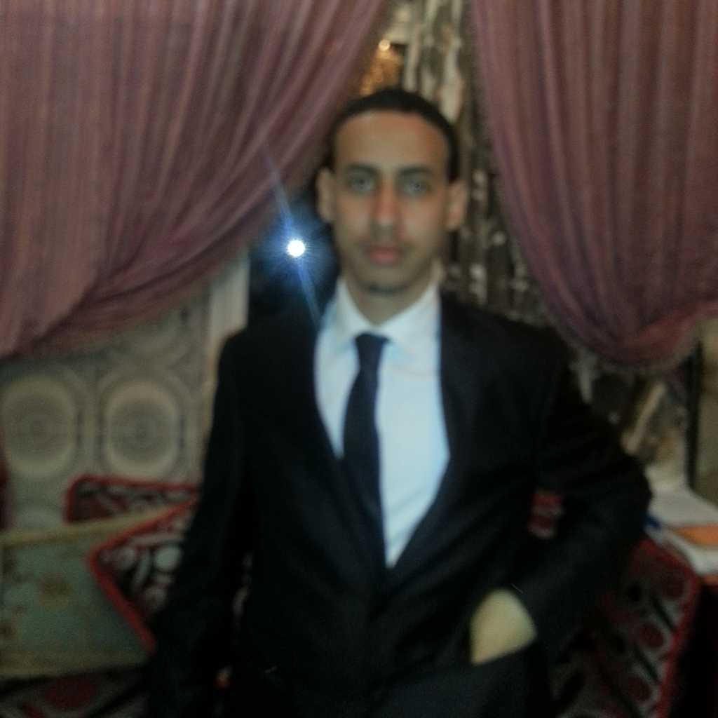 Cheikh El Hacene Hamadi