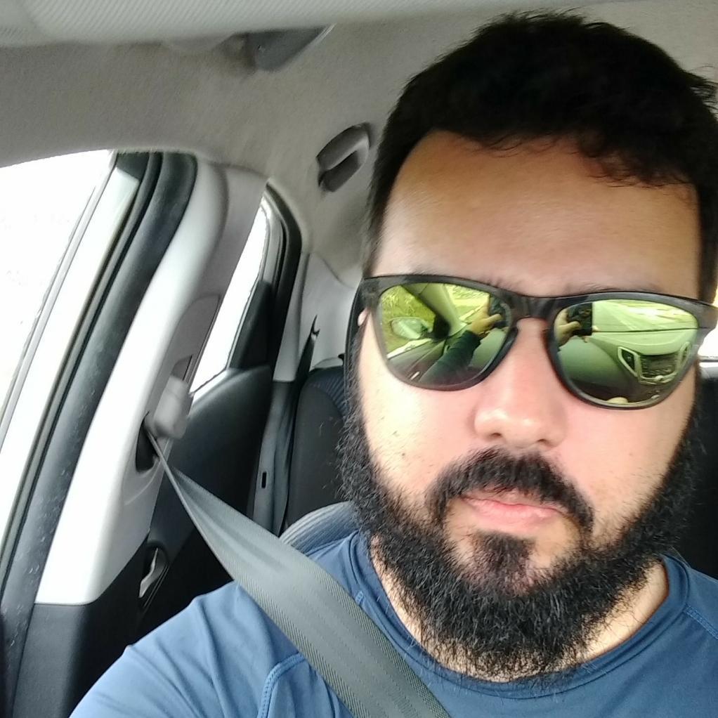 Marlon Santini