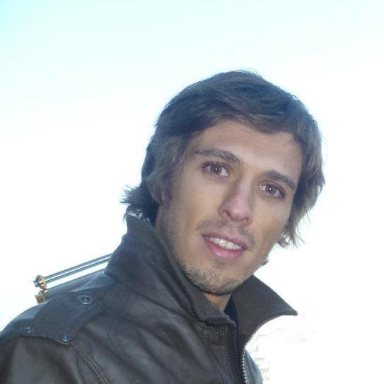 Filipe Miguel Fitas