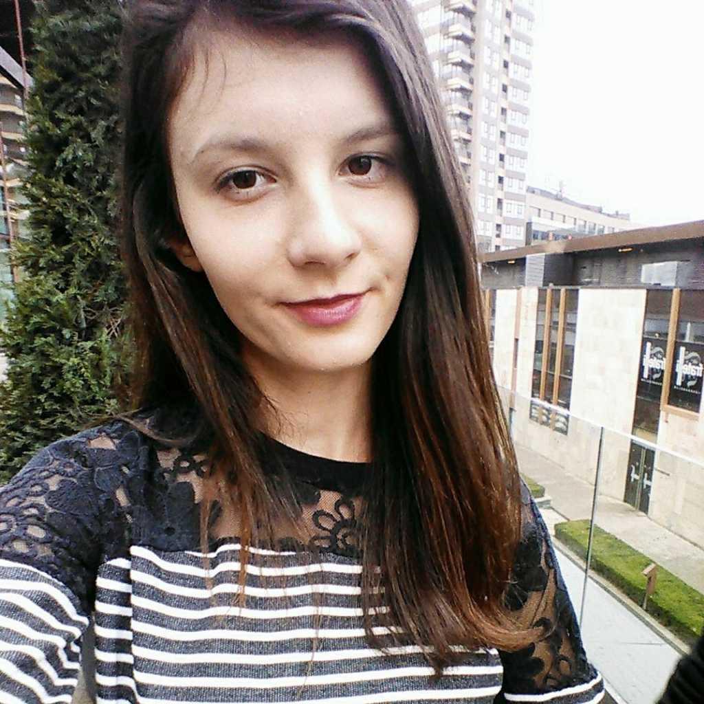 Irina Neagu