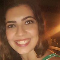 Juliana Da Mota Camargo