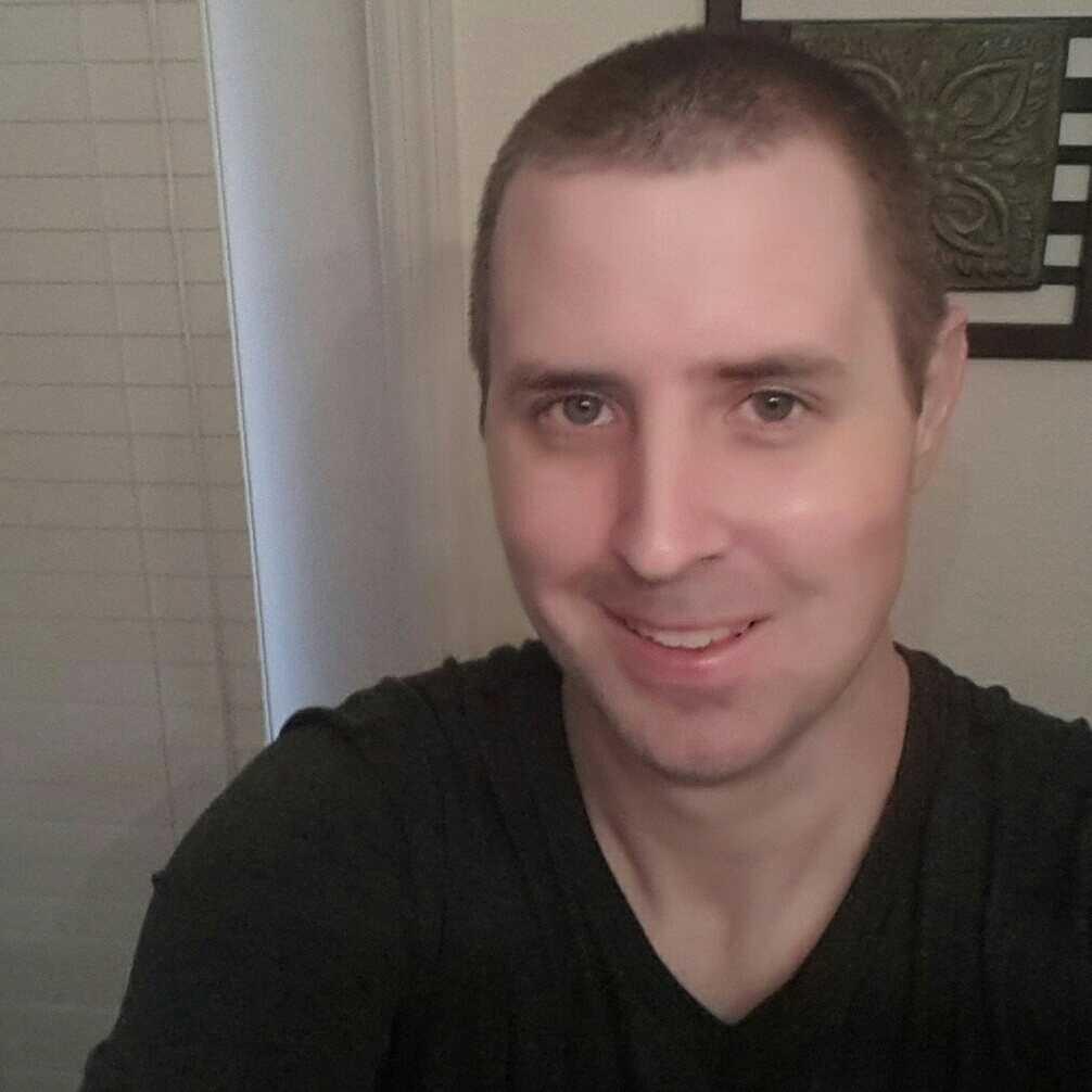 Bryan Derrick