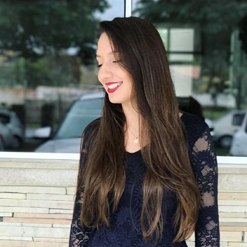 Larissa Paulino