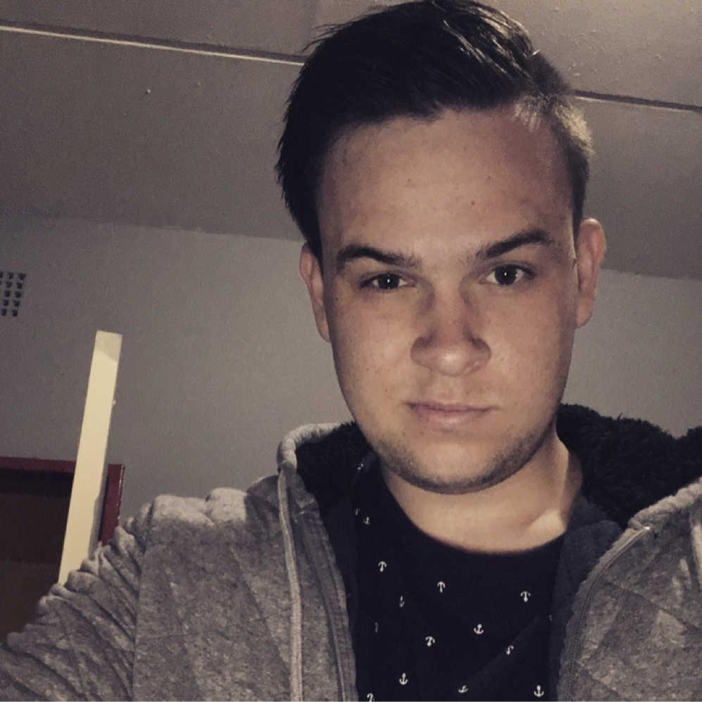DJ van Vuuren