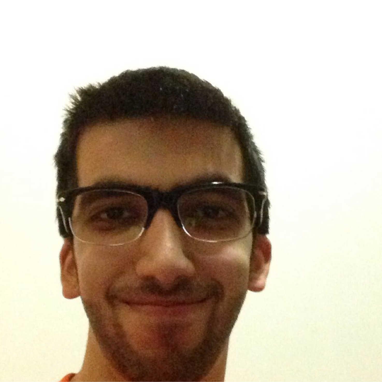 Nasser Baqer