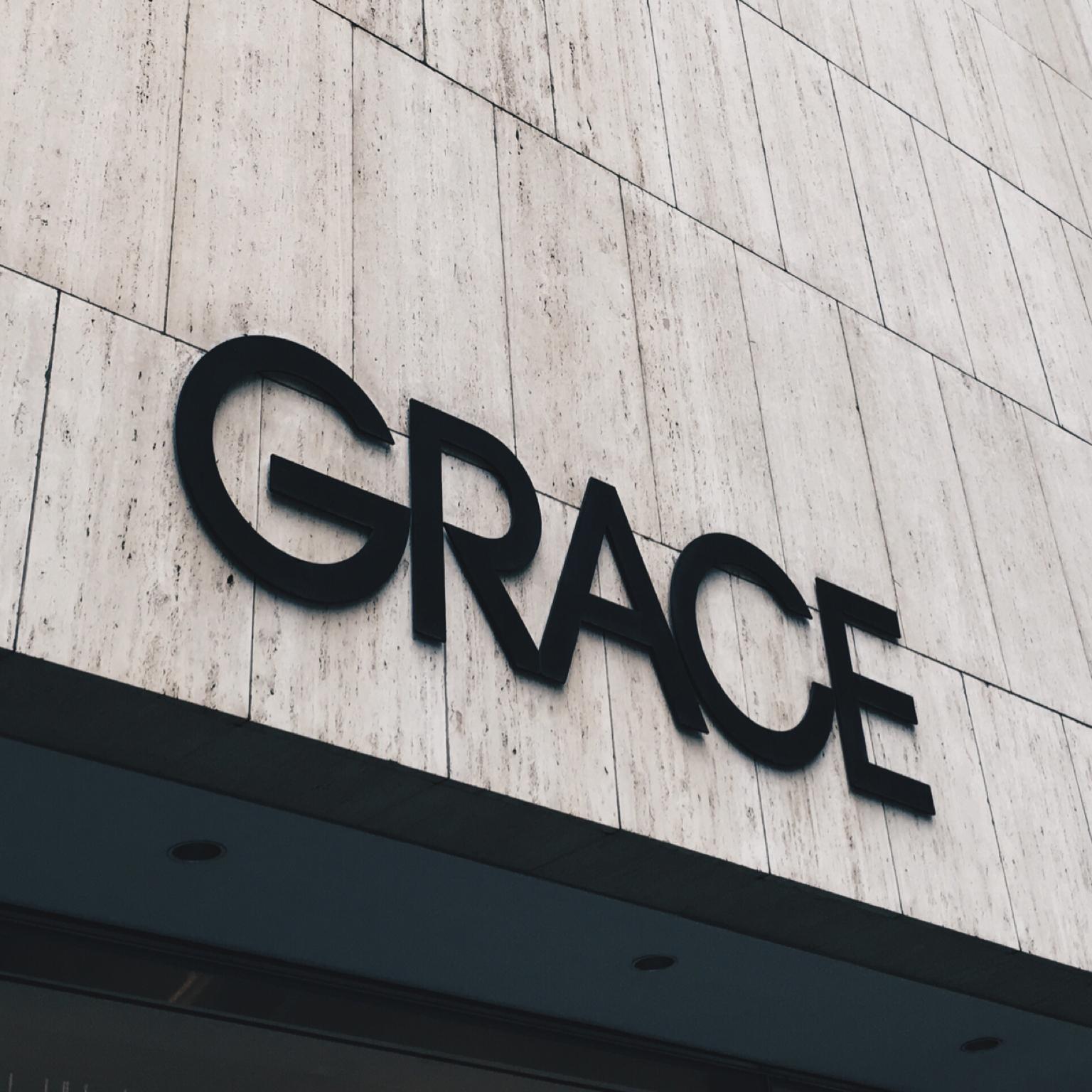 GraceCarolyne