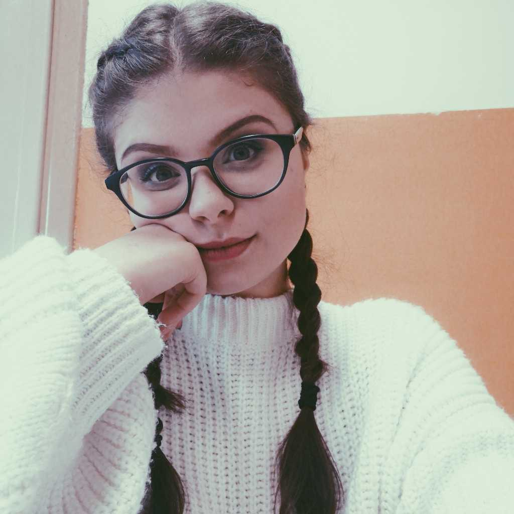 Sara Cavaglià