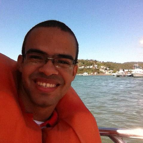 Ing. Armando Ramírez