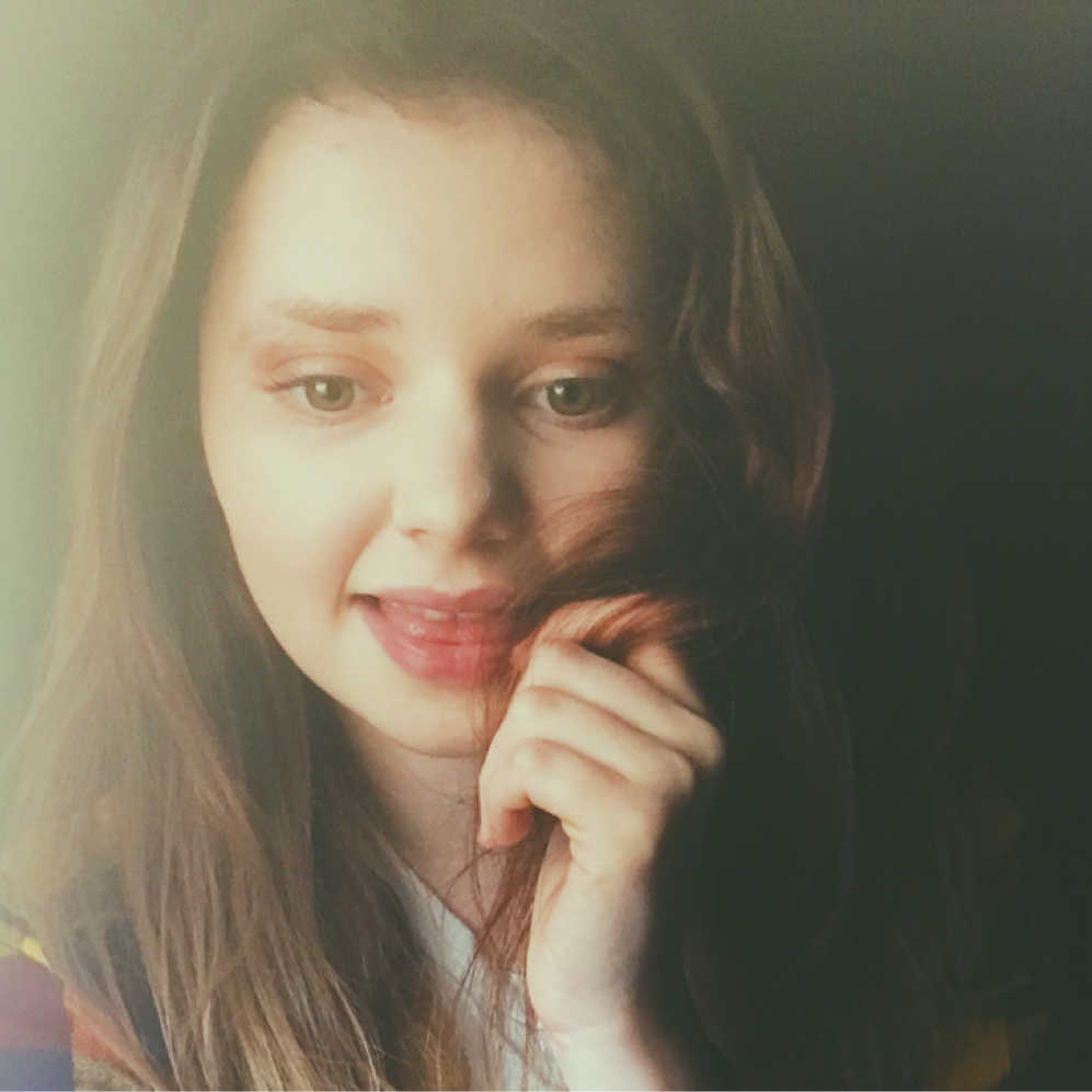 🍕🐼 Danielle 🐶🦄