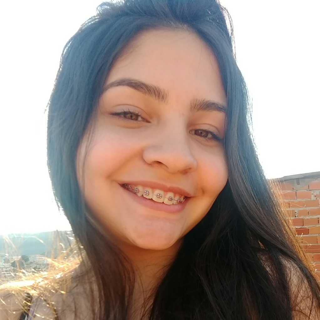 Amanda Targino