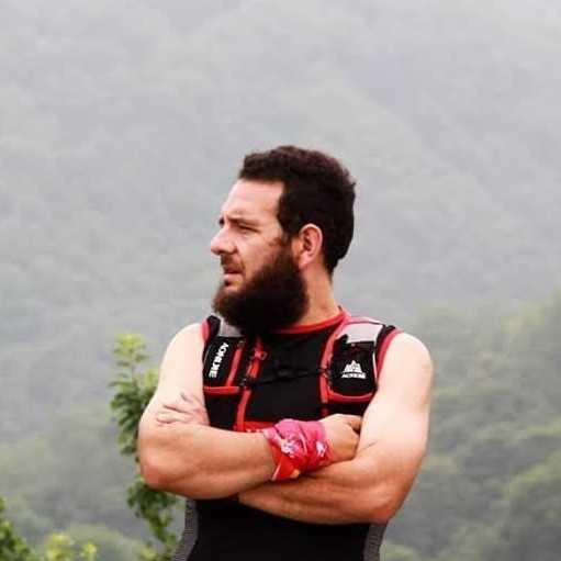 Rubén Valdés Guardado