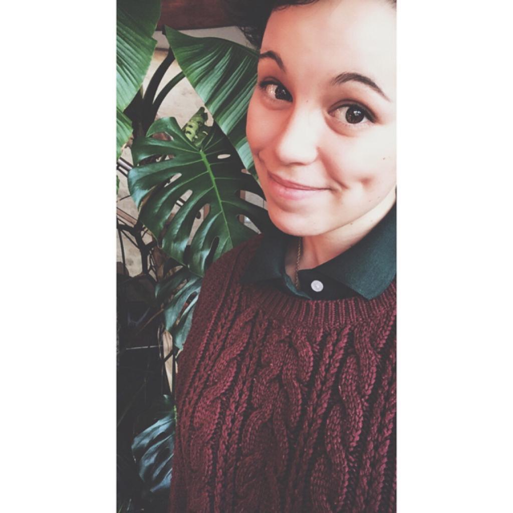 Emilie 🉐