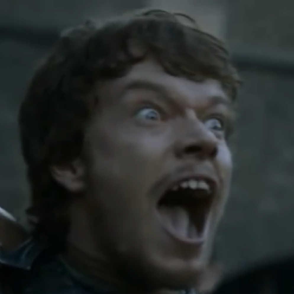 Reek Targaryen