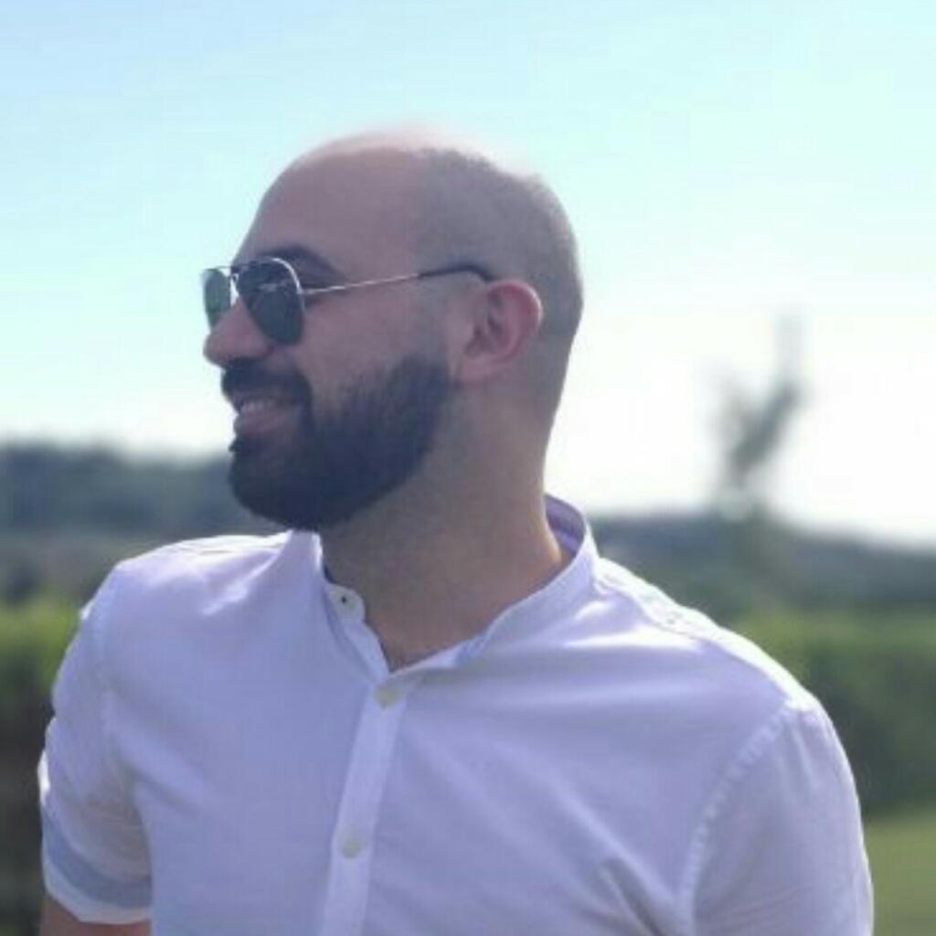 Alessandro Ferrillo
