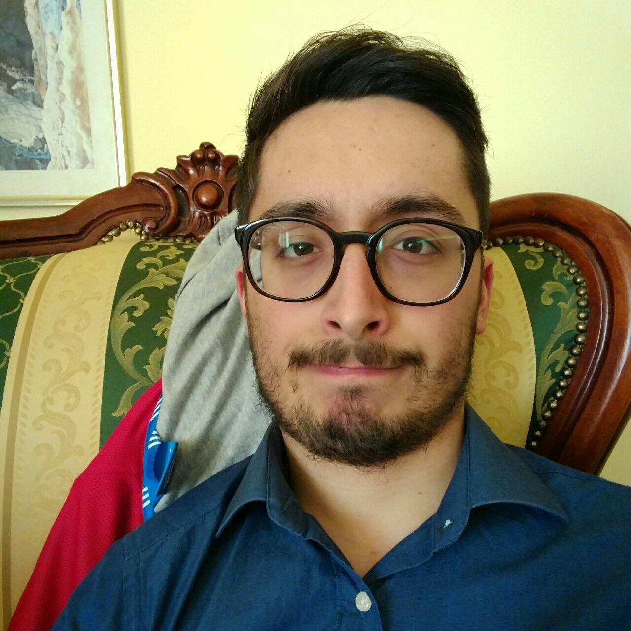 Davide Clementi