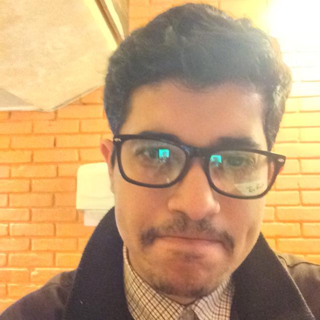 João Henrique Andrade