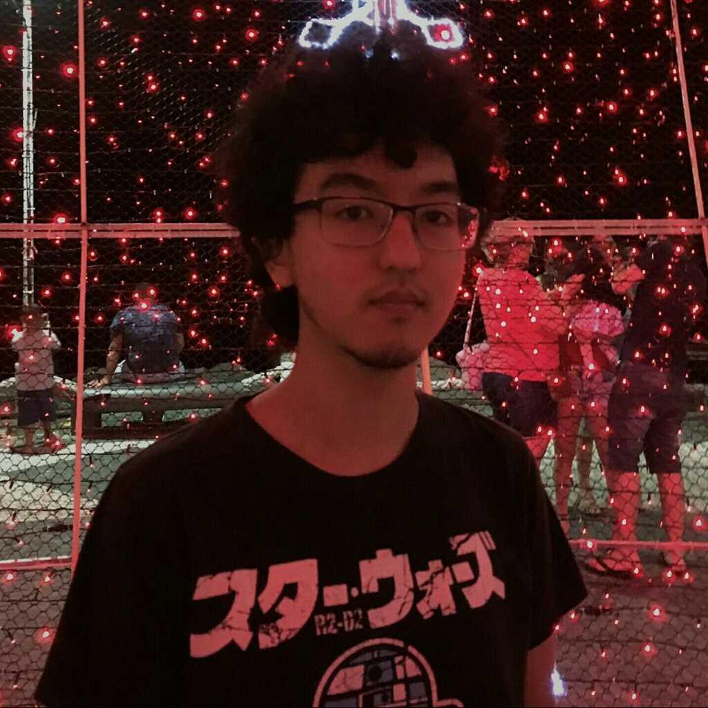 Jônatas Iwata
