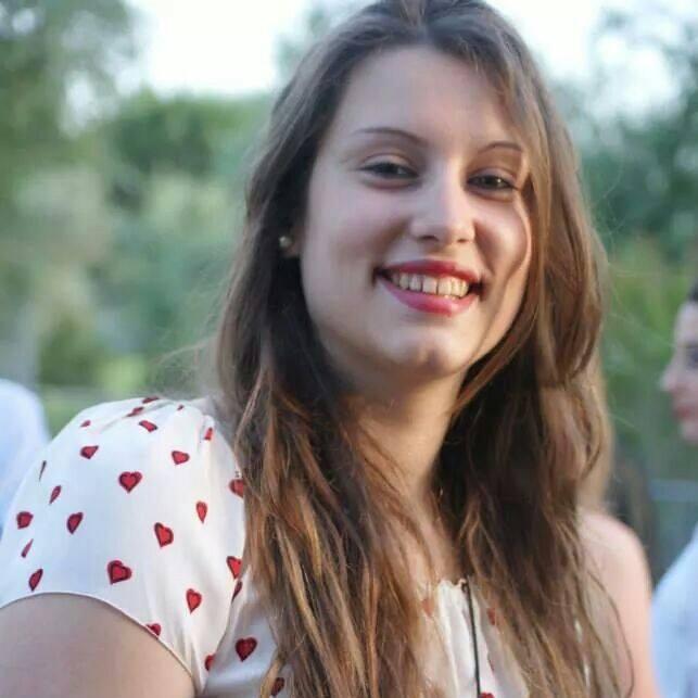 Sara Caneschi