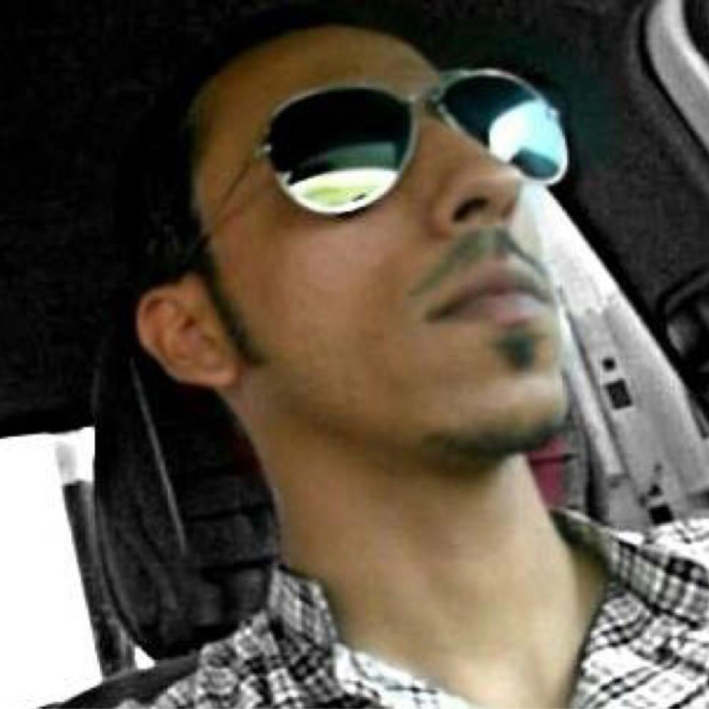 Omar Al Obthani