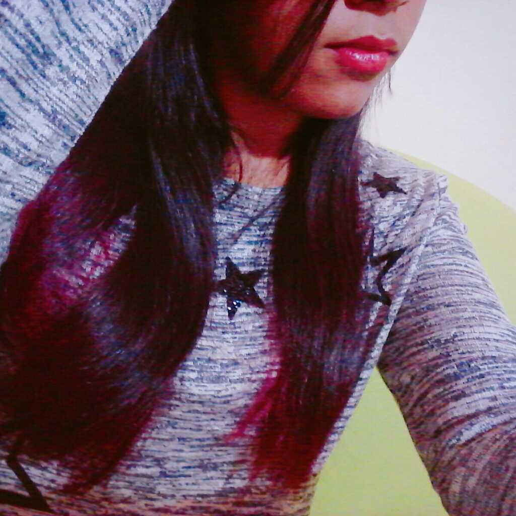 lady 🚮