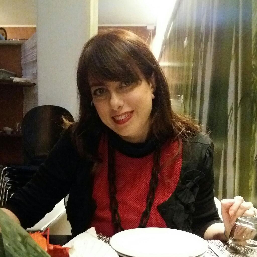 Daniela Mascia