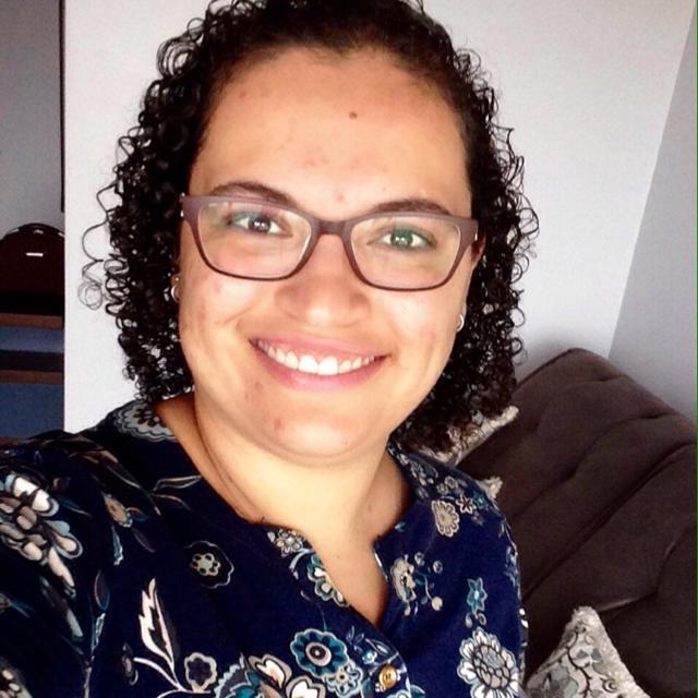 Jacqueline V. Da Silva