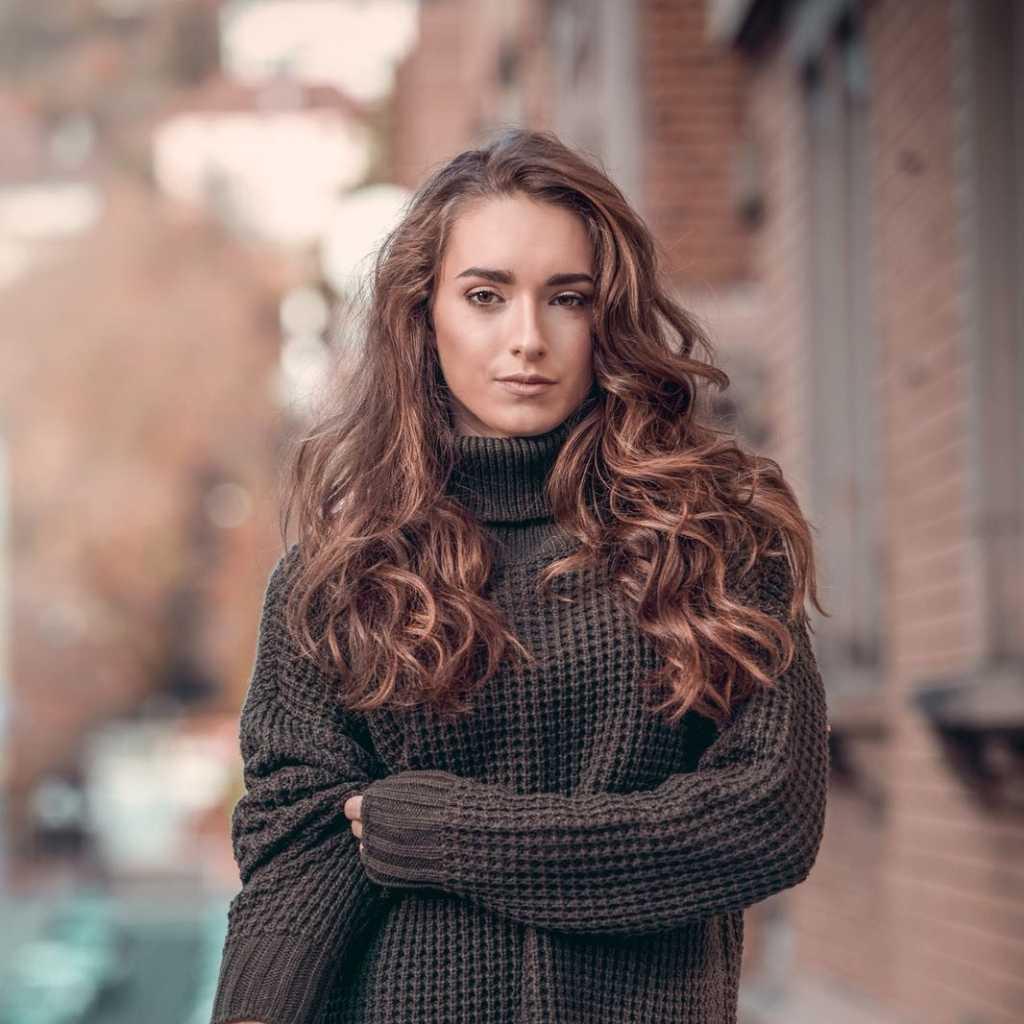 Justine Caspar