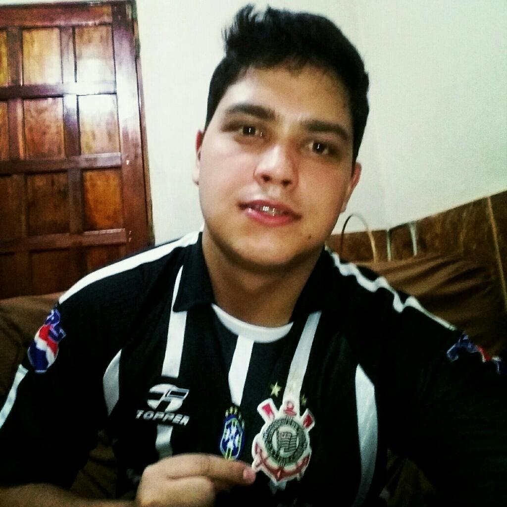 Lucas Lopes de Oliveira