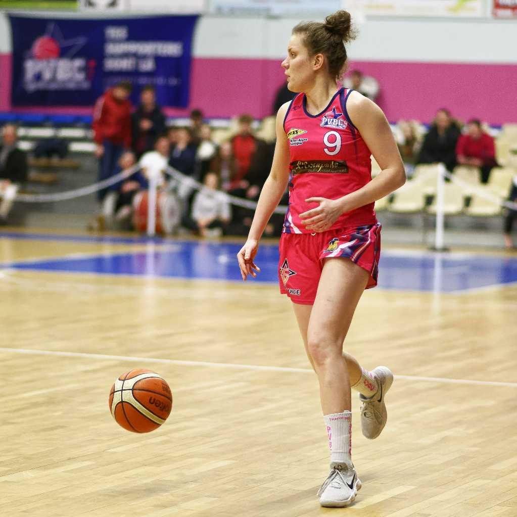 Marion Deborde