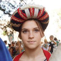 Luciana Cupa