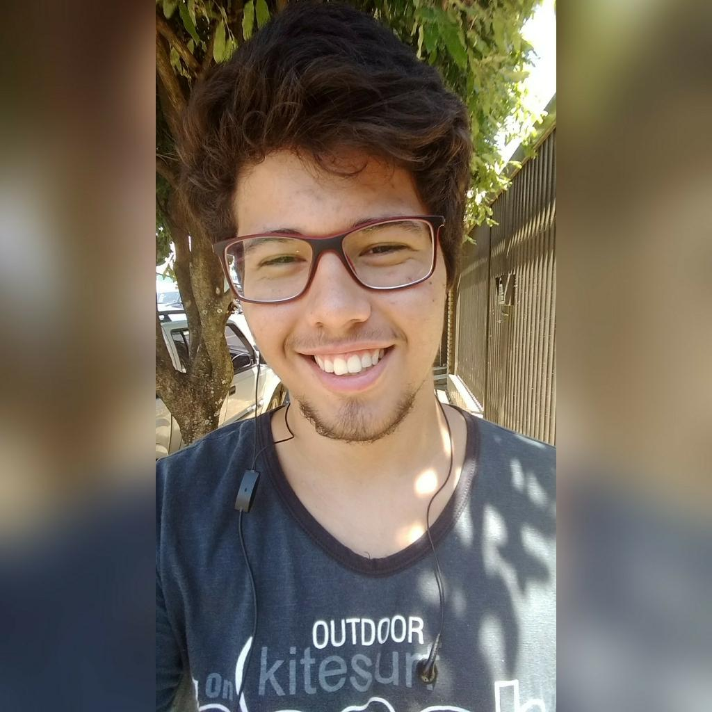Lucas Amancio