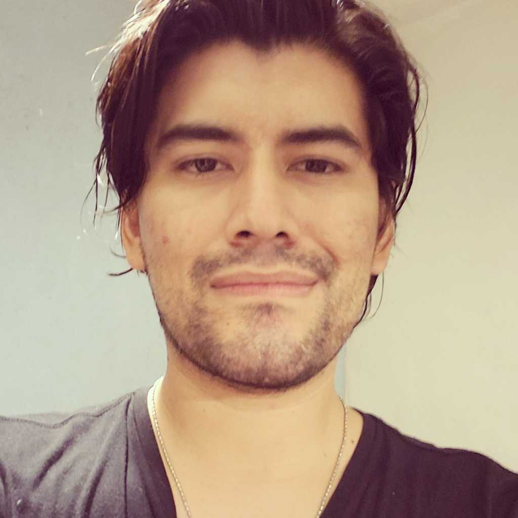 Ricardo Vallejo